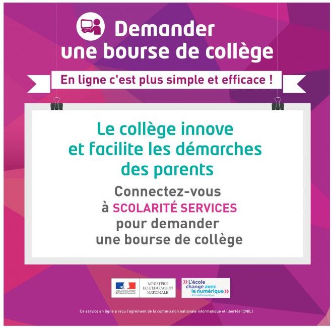 College Henri Agarande
